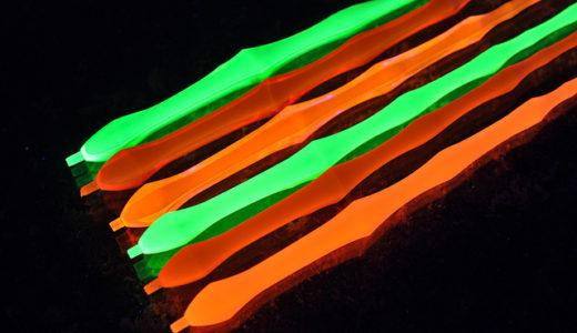 フルバーストソードの塗装表現