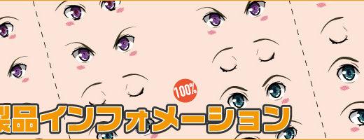 2016年12月中旬発売予定「カスタムアイデカール10-11-12 Bカラー」
