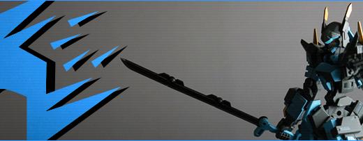 XFA-CnV 「バルチャー」カスタム・塗装例 2