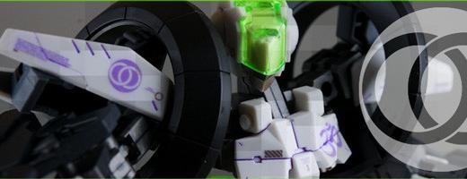 紫色のデカール使用例「セカンドジャイヴ」