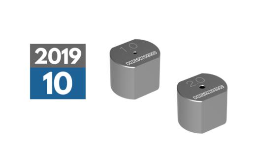 2019年10月中旬発売予定 「垂直ドリルガイド1.0mm用・2.0mm用」再生産