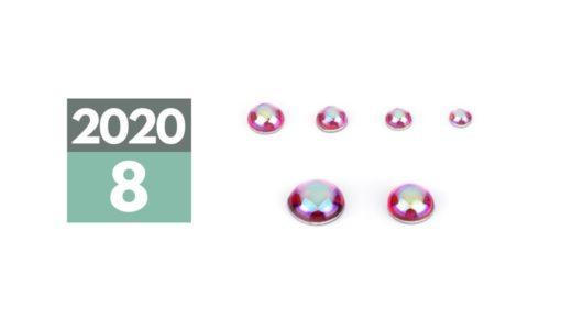 2020年8月中旬発売「VCドーム3」ピンク 2サイズ