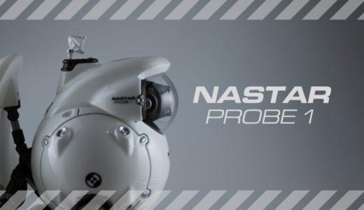「NASTAR」プローブ1